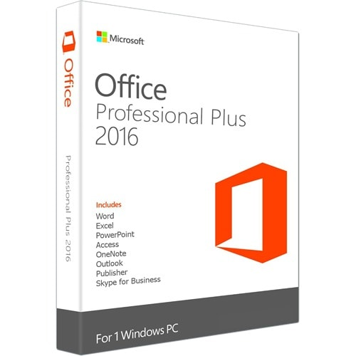 Microsoft Office Professional Plus 2019 Volume License For 50 Pc