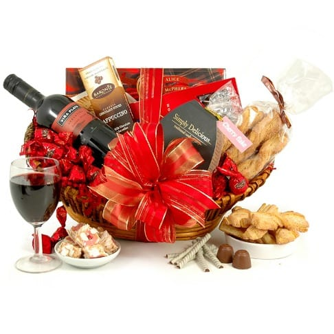 Christmas Hamper Ideas.Christmas Hampers Gift Ideas Konga Online Shopping