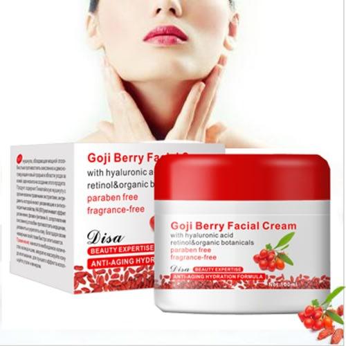 Disaar Goji Berry Facial Cream With