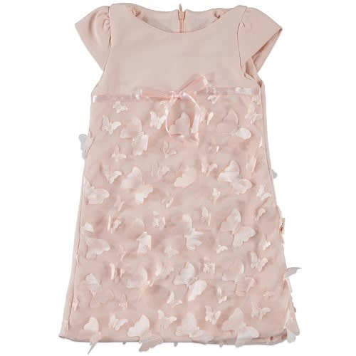 3995d6f8aac Girls Smart Gown