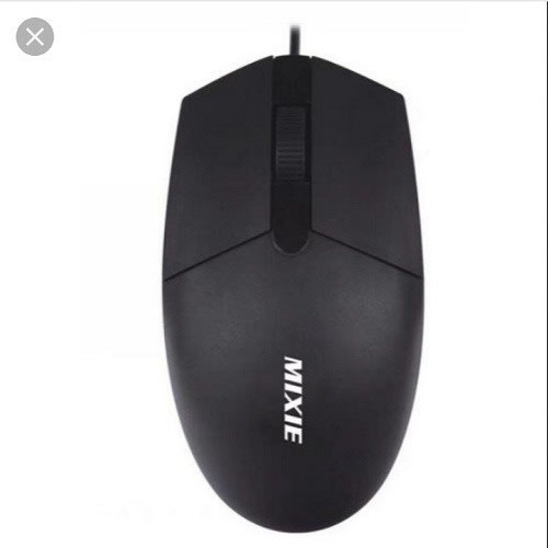 USB Optical Wire Mouse.