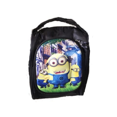 6ba4026a1bc3 Despicable Me 2 Minion Lunch Bag Insulated Box