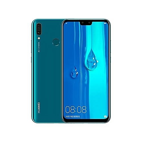 "Y9 2019 4g 6.5"" - 4gb Ram, 64gb Rom - Android 8.1 Oreo, (16mp + 2mp) + (13mp + 2mp"