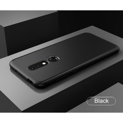 the latest 80f3b 3a58d Armor Case For Nokia 6.1 Plus - Nokia X6