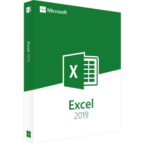 Excel 2019 For 1 Pc Or Mac