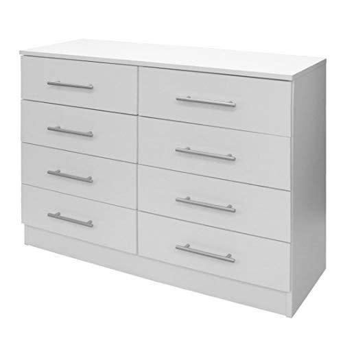 Storage Cabinets 8 Drawers Konga, White Storage Cabinet With Drawers