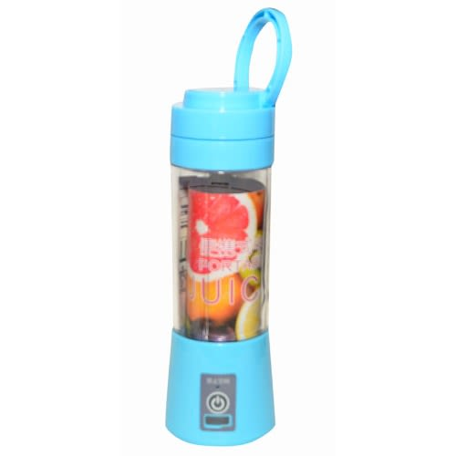 Portable Electric Juice Cup (rechargeable Mini Blender/ Fruit Extractor  Squeezer/diy)