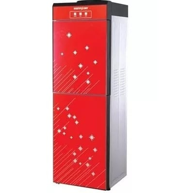 Water Dispenser With In Built Fridge Rs Ws100r