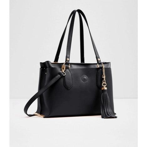 3aa3561ad06a Aldo Hailisa Ladies Handbag - Black | Konga Online Shopping