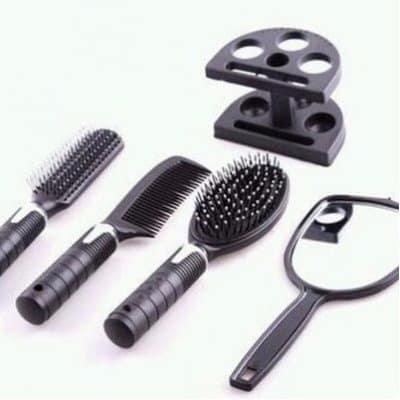/H/a/Hair-Brush-Set-With-Stand---Black-7133409_1.jpg