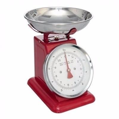 Hana Kitchen Scale