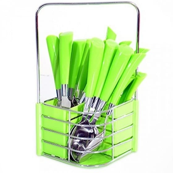 /H/a/Handle-Cuttlery-Set-with-Cutlery-Holder--24pcs--Green-3067838_1.jpg