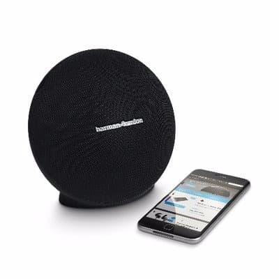 Harman Kardon Onyx Mini Bluetooth Speaker - Black