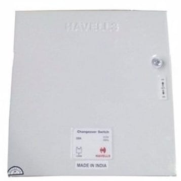 Havells Changeover Switch - 200AMP