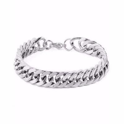 /H/e/Heavy-Steel-Curb-Bracelet---Silver-6499912.jpg