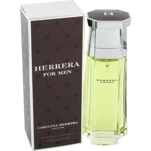 Carolina Herrera Herrera For Men 100ml Edt Konga Online Shopping
