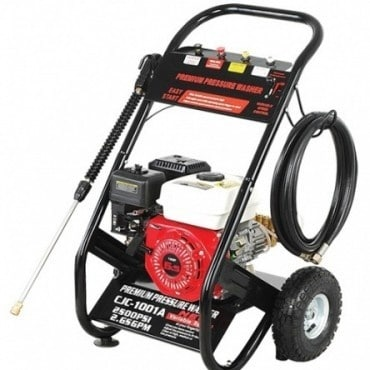 Power Washing Machine >> High Pressure Washer