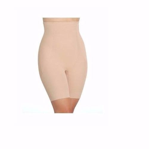29f9564cf9 High Waist Ladies Tight Body Shaper - Beige