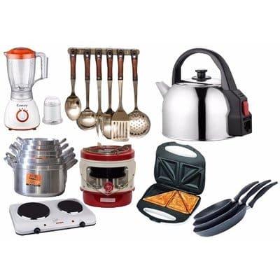 Home & Kitchen Bundles