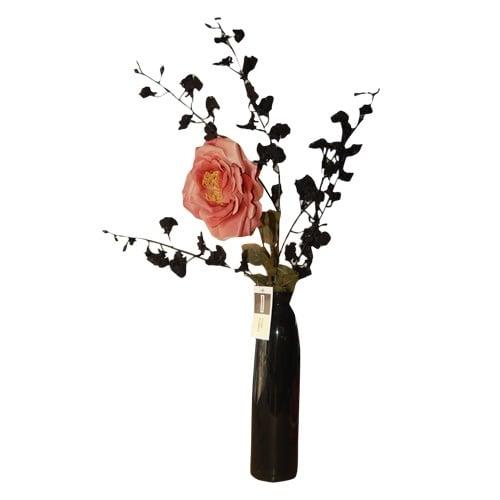 /H/o/Homebase-Rose-Flower-In-Black-Vase---2-Set-3140164_1.jpg