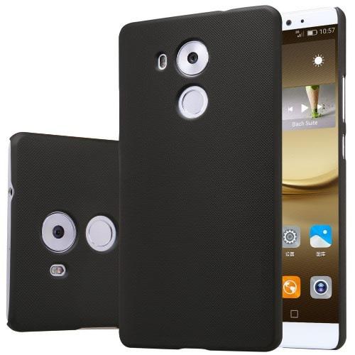 vasta selezione di aba39 3c3d7 Huawei Mate 8 Back Case - Black