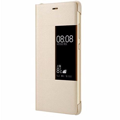 finest selection ecc06 4609e Huawei P9 Plus Smart Flip Case