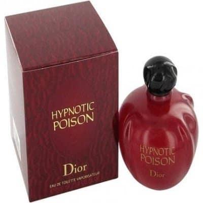 Hypnotic Poison Edt For Women 100ml