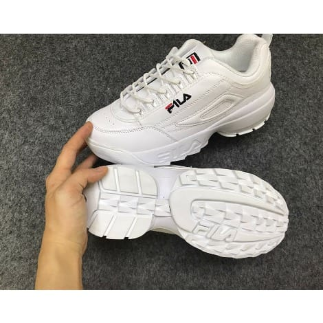 c790572d95 Fila Trendy Sneakers - White | Konga Online Shopping