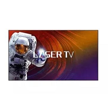"""100"""" Ultra HD 4k Smart Laser TV - 2018 Model"""