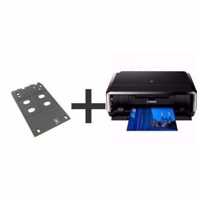 Canon K Tray Printers Inkjet PVC Card Tray for Canon PIXMA PRO-10 and PRO-100