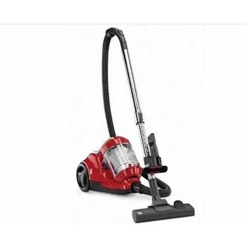 Compact Cyclonic Bagless Vacuum Cleaner -.