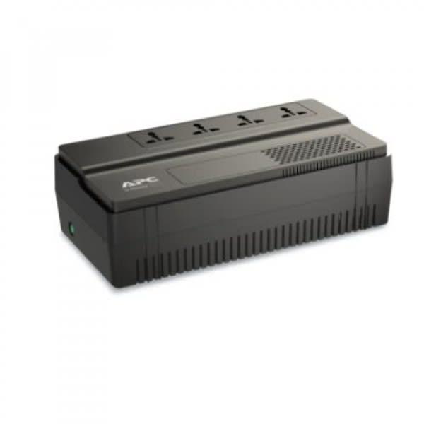 EASY UPS BV 500VA, AVR, Universal Outlet, 230V(BV500I-MSX).