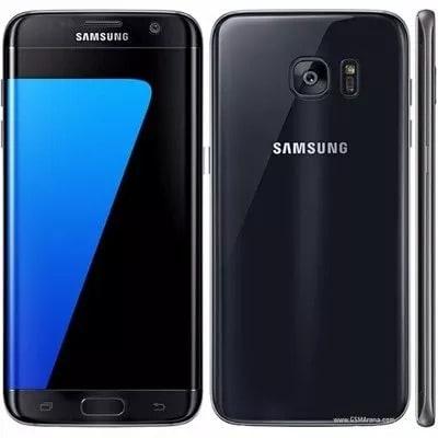 Galaxy S7 Edge - 4GB RAM - 32GB ROM - Black