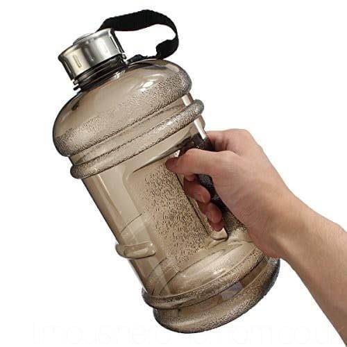 2.2 Litres Half Gallon Water Bottle