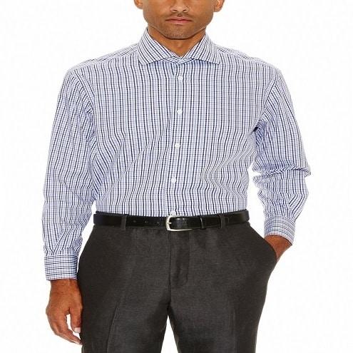/I/K/IKE-BEHAR-Bright-Check-Dress-Shirt---Pistachio-3870548_3.jpg