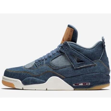 special for shoe vast selection factory outlet Air Jordan 4 Retro Denim