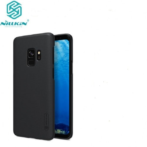 finest selection 8bff3 ed349 Back Case For Samsung Galaxy S9 Plus - Black