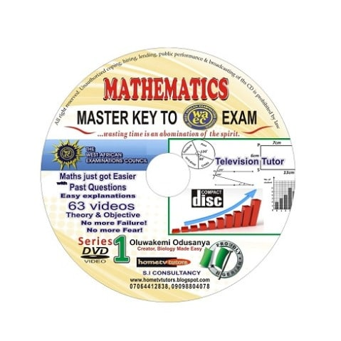 Download master key for jamb | 2017/2018 JAMB CBT Practice