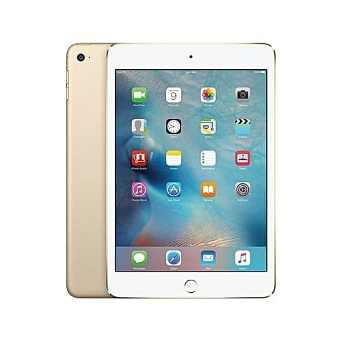 iPad Pro - 64GB Wi-fi Only - 12.9 Inches - Gold