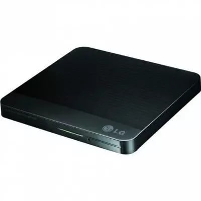 Slim Portable Dvd Writer