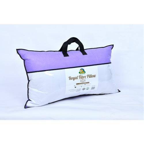 Foam Royal Pillow.