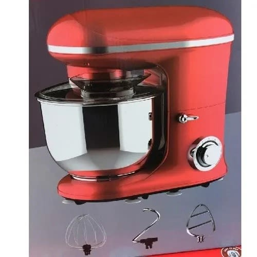 Multi-functional Stand Mixer - 5.5L