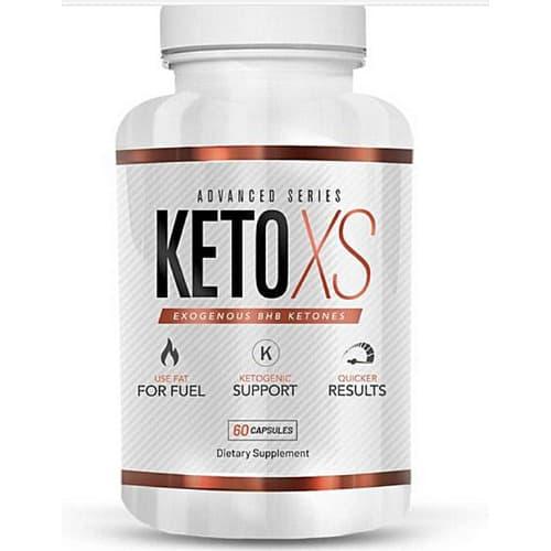 Keto Xs 60 Capsules (weight Loss And Fat Burner).