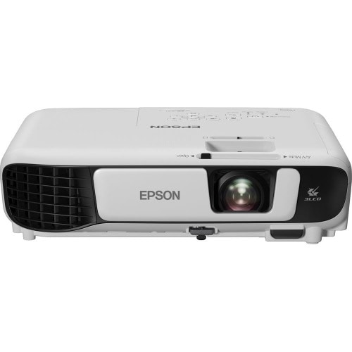 e4ef7000d6a06d Epson Eb-s41 3,300 Lumens Svga High Resolution Projector | Konga ...