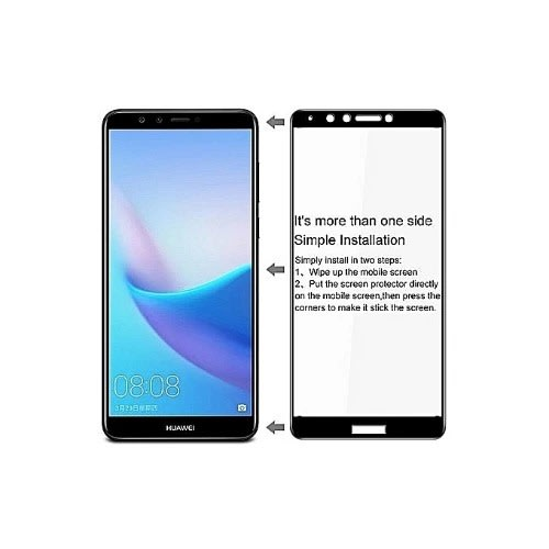 Full Screen Protector For Huawei Y6 Prime 2018