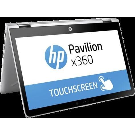 Pavillion 14 X 360: Intel Core I3 7100u, 8gb Ram...