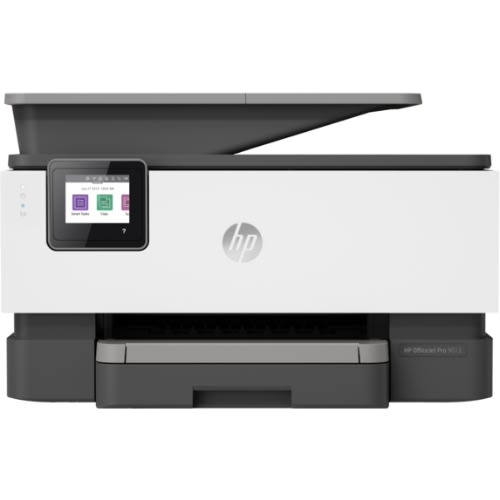 HP OfficeJet Pro 9013 All In One Printer.