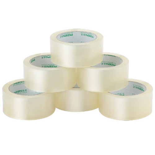 Seal Tapes - Pack Of 6