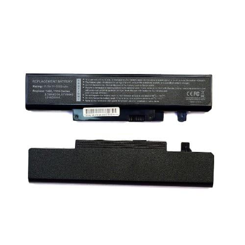 Laptop Battery For Lenovo Ideapad Y460 Y560 B560.