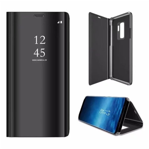 Clear View Cover Case And Stand For Galaxy S9 Plus | Konga